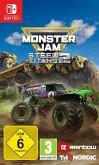 Monster Jam Steel Titans 2 (Nintendo Switch)