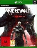 Werewolf: The Apocalypse - Earthblood (Xbox)