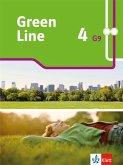 Green Line 4 G9. Schülerbuch. Fester Einband Klasse 8