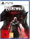 Werewolf: The Apocalypse - Earthblood (PlayStation 5)