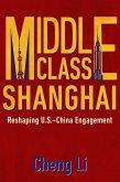 Middle Class Shanghai (eBook, ePUB)