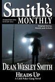 Smith's Monthly #45 (eBook, ePUB)