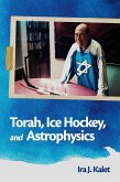 Torah, Ice Hockey, and Astrophysics (eBook, ePUB)