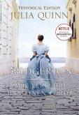 Wie verführt man einen Lord? / Bridgerton Bd.3 (eBook, ePUB)