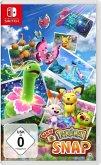 New Pokémon Snap (Nintendo Switch)