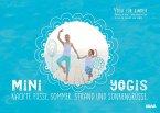 Mini-Yogis. Nackte Füsse, Sommer, Strand und Sonnengrüsse (eBook, PDF)