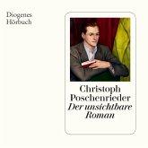 Der unsichtbare Roman (MP3-Download)