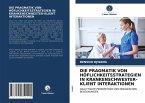 DIE PRAGMATIK VON HÖFLICHKEITSSTRATEGIEN IN KRANKENSCHWESTER-KLIENT INTERAKTIONEN