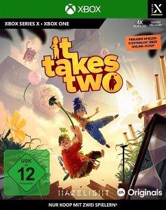 It Takes Two (XBox One/Xbox Series X)