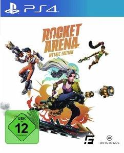 Rocket Arena Mythic Edition (Playstation 4)