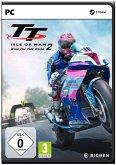 TT - Isle of Man 2 - Ride on the Edge (PC)