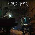 Monsters (Digipak)