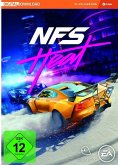 Need For Speed - Heat - (Code In A Box)