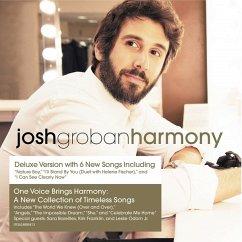 Harmony (Deluxe) - Groban,Josh