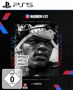 Madden NFL 21 Next Level Edition (Playstation 5)