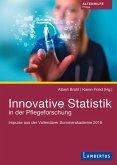 Innovative Statistik in der Pflegeforschung (eBook, PDF)