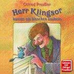 Herr Klingsor konnte ein bißchen zaubern (MP3-Download)