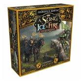 A Song of Ice & Fire, Baratheon Starterset W7