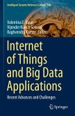 Internet of Things and Big Data Applications