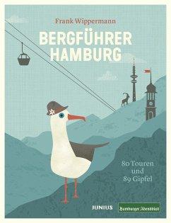 Bergführer Hamburg - Wippermann, Frank