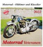Motorrad Veteranen 2022