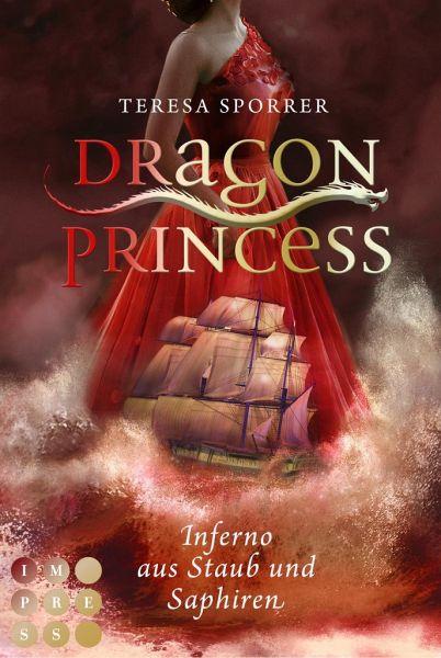 Buch-Reihe Dragon Princess