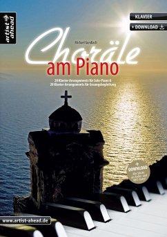 Choräle am Piano - Gundlach, Michael