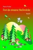 Dori die einsame Stechmücke (eBook, ePUB)