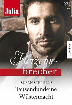 Tausendundeine Wüstennacht (eBook, ePUB) - Stephens, Susan