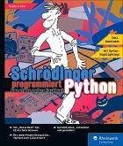 Schrödinger programmiert Python (eBook, PDF)
