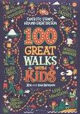 100 Great Walks with Kids (eBook, PDF)