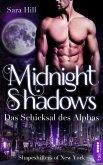 Midnight Shadows - Das Schicksal des Alphas (eBook, ePUB)