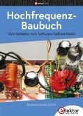 Hochfrequenz-Baubuch (eBook, PDF)