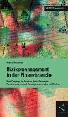 Risikomanagement in der Finanzbranche (eBook, PDF)