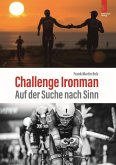 Challenge Ironman (eBook, ePUB)
