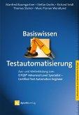 Basiswissen Testautomatisierung (eBook, PDF)