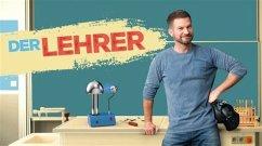 Der Lehrer-Die Komplette 9.Staffel (RTL) - Lehrer,Der