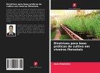 Diretrizes para boas práticas de cultivo em viveiros florestais