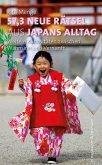 57,3 neue Rätsel aus Japans Alltag