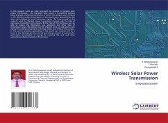 Wireless Solar Power Transmission