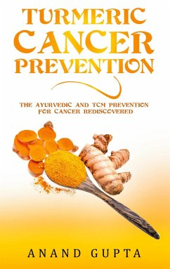 Turmeric Cancer Prevention