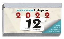 Tagesabreißkalender 2022 Nr. 312-0000/Querformat