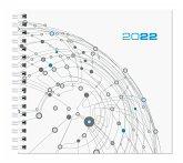 Assessor-Wochenbuch 2022 15,8x14,7cm 1W/2S 790-0098