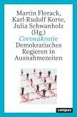 Coronakratie (eBook, PDF)