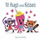 10 Hugs and Kisses (eBook, ePUB)