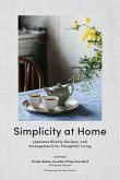 Simplicity at Home (eBook, ePUB)
