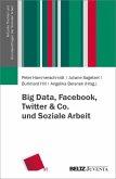 Big Data, Facebook, Twitter & Co. und Soziale Arbeit (eBook, PDF)