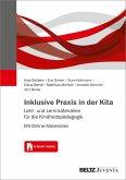 Inklusive Praxis in der Kita (eBook, PDF)