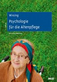 Psychologie für die Altenpflege (eBook, PDF)