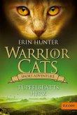 Warrior Cats - Short Adventure - Tüpfelblatts Herz (eBook, ePUB)